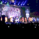 In This Town I Call My Home – Review of Dropkick Murphys at the Boston Garden