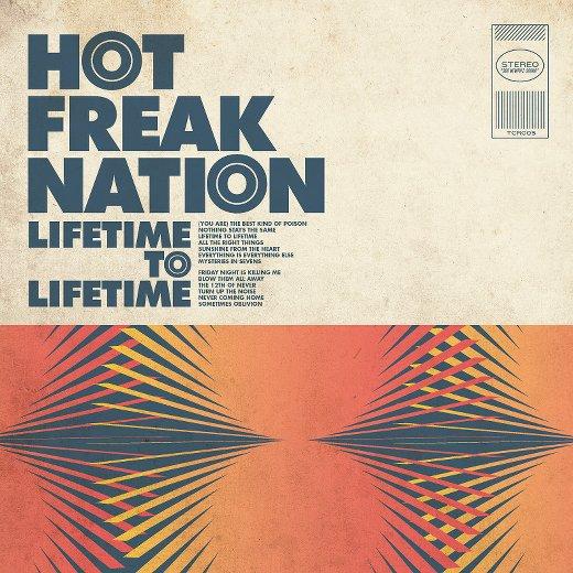 Hot Freak Nation